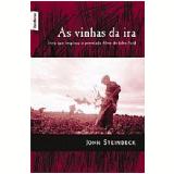 As Vinhas da Ira - John Steinbeck