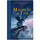 A Maldi��o do Tit� (Vol. 3) - Rick Riordan