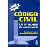 C�digo Civil Lei 10.406 10/Janeiro/2002 - Jair Lot Vieira