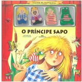 O Príncipe Sapo - Editora Melhoramentos