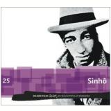 Sinhô (Vol. 25) - Folha de S.Paulo (Org.)