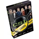 CSI - 1ª Temporada - Volume 2 (DVD)