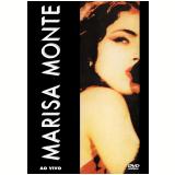 MM - Marisa Monte - Ao Vivo (DVD) - Marisa Monte