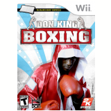 Don King Boxing (Wii) -