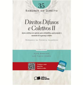 Direitos Difusos e Coletivos II (Vol. 35)