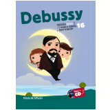 Debussy (Vol.16) - Claude Debussy