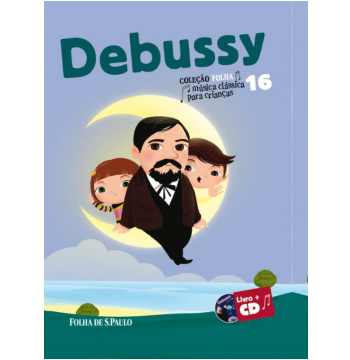 Debussy (Vol.16)