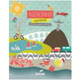 Agendinha Carioca  - Antonia Leite Barbosa