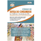 Código de Defesa do Consumidor -  Jair Lot Vieira