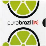 Caixa Pure Brazil II (CD) - Diversos