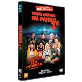 Todo Mundo Em Pânico 3.5 (DVD) - Charlie Sheen