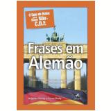 Frases Em Alemao - Susan Shelly