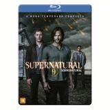 Supernatural � Sobrenatural - 9� Temporada Completa (Blu-Ray) - Jared Padalecki