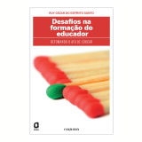 Desafios na formação do educador (Ebook) - Ruy Cezar do EspÍrito Santo