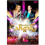 Banda Calypso - 15 Anos Ao Vivo (DVD) - Calypso