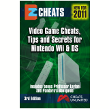 Nintendo Wii & DS (Ebook) - Cheat Mistress