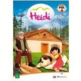 Heidi - Vol. 2 (DVD) - Jerome Mouscadet