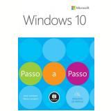 Microsoft Windows 10 Passo A Passo - Steve Lambert