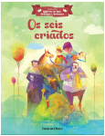 Os seis criados (Vol. 23) -