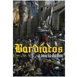Bardíacos (Ebook) - Carlos Felipe Mamam
