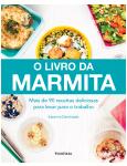 O Livro da Marmita - Katerina Dimitriadis