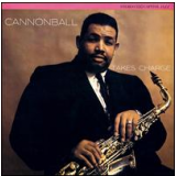 Cannonball Adderley - Takes Charge (CD) - Cannonball Adderley