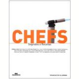 Chefs - Jill Norman