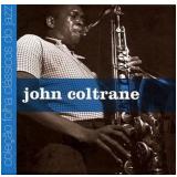 John Coltrane (Vol. 17) - Carlos Calado