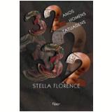 32 Anos 32 Homens 32 Tatuagens - Stella Florence