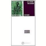 Nuer, os 2ª Edição - E.e.evans Pritchard