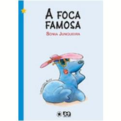 Livros - Estrelinha I - A Foca Famosa - Sonia Junqueira - 9788508113552