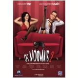 Normais 2, Os (DVD) - Vários (veja lista completa)