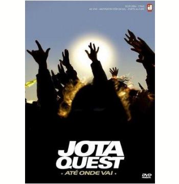 Jota Quest - Até Onde Vai (Prime Selection) (DVD)