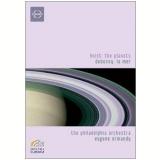 Holst: The Planets - Debussy: La Mer (DVD) - Eugene Ormandy