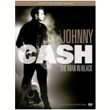 Johnny Cash - The Man in Black (DVD) - Johnny Cash