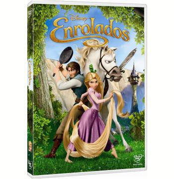 Enrolados (DVD)