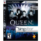 SingStar Queen (PS3) -
