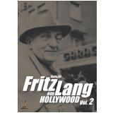 Coleção Fritz Lang em Hollywood (Vol. 02) (DVD) - Vários (veja lista completa)