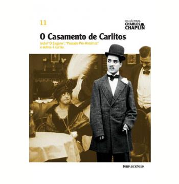 O Casamento de Carlitos (Vol. 11)
