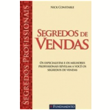 Segredos De  Vendas - Nick Constable