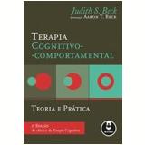 Terapia Cognitivo-Comportamental - Judith Beck