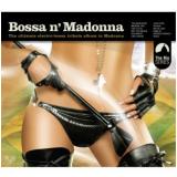 Bossa N' Madona - Varios (CD) -