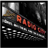 Dave Matthews Band - Live At Radio City (CD) -