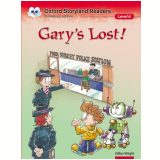 Gary'S Lost! Level 6 -