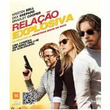 Relaçao Explosiva (Blu-Ray) - Dax Shepard