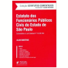 Estatuto Dos Funcionarios Publicos Civis Do Estado De Sao Paulo - Comentarios A Lei N� 10.261/68