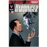 Harbinger (2012) Issue 11 (Ebook) - Evans