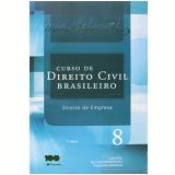 Direito De Empresa (vol. 8) - Maria Helena Diniz