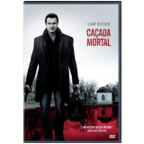 Caçada Mortal (DVD) - Scott Frank