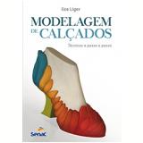 Modelagem De Calçados -